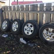 Продам накаченные колёса для Тлк 100!