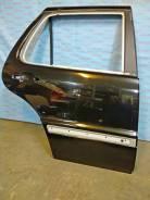 Дверь задняя правая Mercedes-Benz M-class W163