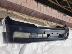 Передний бампер на Land Cruiser 2000