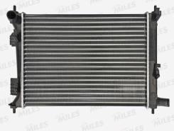 Радиатор Hyundai Solaris 10-/KIA RIO IV ACRM022