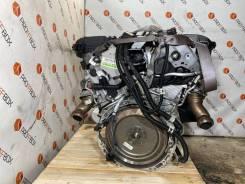 Контрактный двигатель в сборе Мерседес M276 S-class W222
