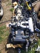 Двигатель 1JZ - GE