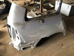 Крыло заднее правое контрактное Toyota Corolla Fielder 120