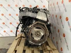Контрактный двигатель Мерседес OM646