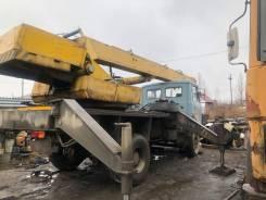 Ивановец КС-3577. Продается автокран, 17,00м.
