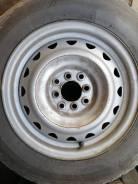 Колеса с шинами 195/65 R15