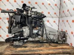 Контрактный двигатель в сборе Мерседес Спринтер W906 OM646.989, Чехия
