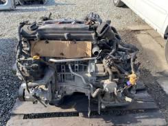 Двигатель 2AZFE Toyota Ipsum пробег 103000км 19000-28483