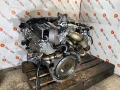 Двигатель в сборе Мерседес M-class W164 OM642.940 3,0 дизель