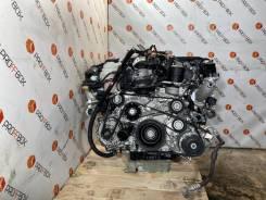 Контрактный двигатель Мерседес M-class W166 M276.955 3,5 бензин