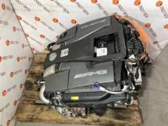 Двигатель в сборе Мерседес E-class W212 M157.980 5,5 бензин