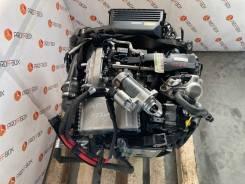 Двигатель в сборе Мерседес C-class W204 M274.910 1,6 бензин, Германия