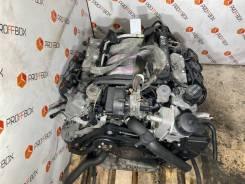Контрактный двигатель Мерседес E-class W211 M112.912 2,6 бензин