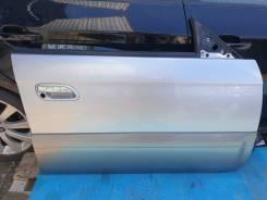 Дверь передняя правая 1U2 Subaru Legacy Lancaster BH9 BHE