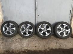 Колеса Honda 215/55/17