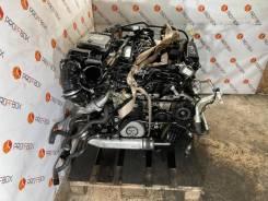Контрактный двигатель в сборе Mercedes sprinter OM651