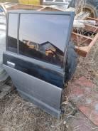 Дверь задняя правая Nissan safari 60