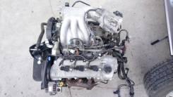 Двигатель 1MZFE Toyota Harrier MCU15. Пробег 69ткм