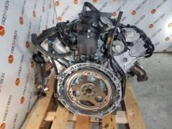 Контрактный двигатель в сборе M 112, Мерседес S-Class W220