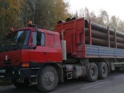 Tatra. Продам татру, 13 000куб. см., 30 000кг., 6x6