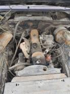 Двигатель Ford Granada 2.0
