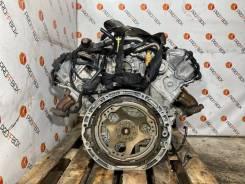 Контрактный двигатель в сборе Мерседес M112.940