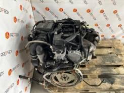 Контрактный двигатель в сборе Мерседес M271.910 C-class W204 1.6Л