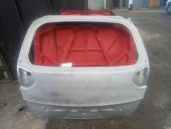 Крышка багажника Citroen C4 Picasso 07-14 1