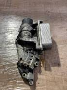 Корпус масляного фильтра Mercedes S-Class 2010 [A2721800410] W221 M273 5.5 I
