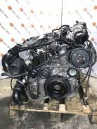 Контрактный двигатель в сборе OM612 Мерседес ML-class W163, 85 000 км
