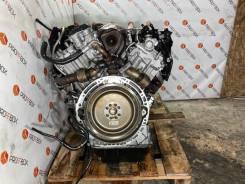Двигатель в сборе Мерседес E-Class OM642.838