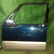 Дверь передняя Suzuki Escudo, левая