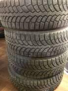 Bridgestone Blizzak Spike-01, 195/65/15