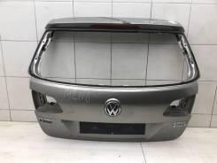 Крышка багажника Vw Passat 2012 [3AF827025A] B7 CFGB