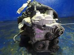Двигатель Nissan Wingroad 2008 [101021JY0F] Y12 HR15DE [252608] 101021JY0F