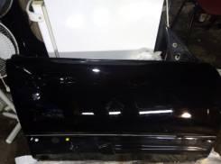 Передняя и задняя правая дверь, цвет черный(47А)