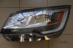 Фара левая Ford Explorer 5 2010>