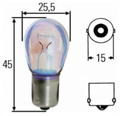 Лампа P21W LL min 10