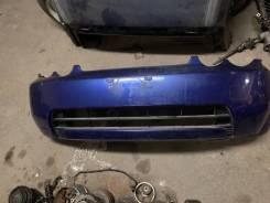 Бампер передний Honda HR-V Gh4