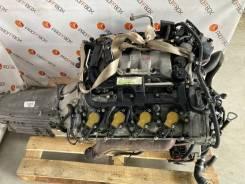 Двигатель Мерседес S-class W221 S 430 M273.922 4,7 бензин