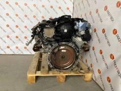 Контрактный двигатель в сборе M278, Mercedes S-class W222, Англия