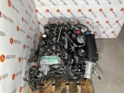 Контрактный двигатель OM646 Мерседес Спринтер W906