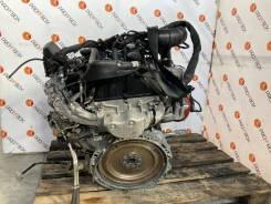 Контрактный двигатель в сборе OM651 Мерседес M-Class W166