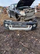 Бампер передний Ford Ranger 2013