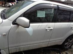Дверь передняя левая Suzuki Escudo TD54W J20A