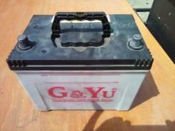 G&Yu. 60А.ч., Прямая (правое), производство Корея