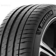 Michelin Pilot Sport 4. летние, 2020 год, новый
