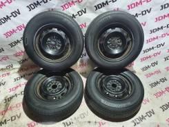 Комплект летних колес 185/70 R14 Yokohama