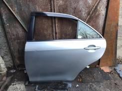 Дверь зад лево Toyota Camry acv40