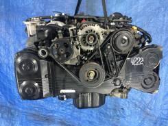 Контрактный ДВС Subaru Legacy BH5 EJ206 рест. A4222